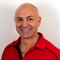 VP of Franchising Vincent Ficarrotta